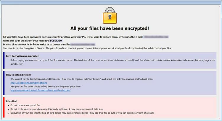helphomeless@india.com.crypt ransomware
